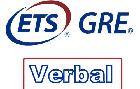 ثبت نام کلاس گروهی GRE Verbal