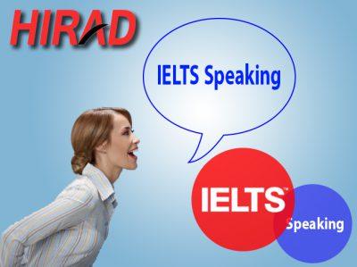ثبت نام کلاس IELTS Speaking