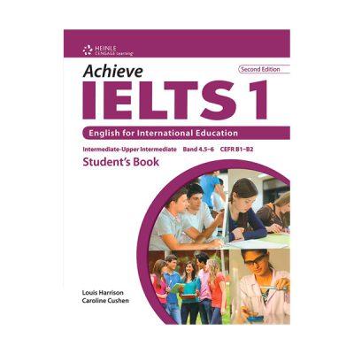 Achieve IELTS 1 second edition