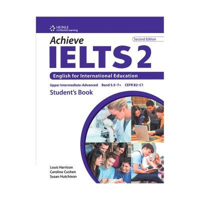 Achieve Ielts 2 second edition-min