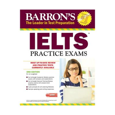 BARRON'S IELTS PRACTICE EXAMS-min