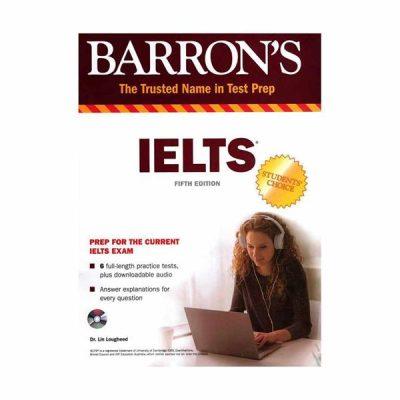 Barron's ielts fifth edition-min