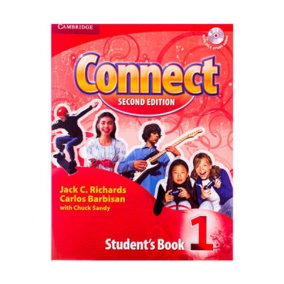 Connect 1 Second edition teens