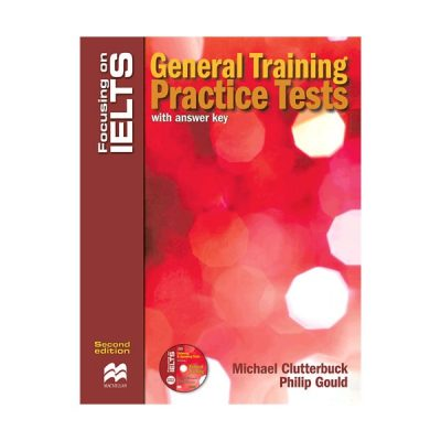 General Training Practice Tests focusing on IELTS