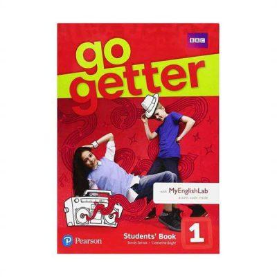 go getter 1 teens