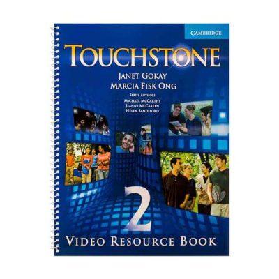 touchstone video resource book 2