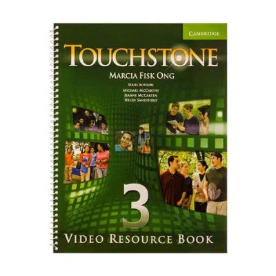 touchstone video resource book 3