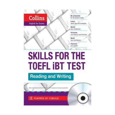 Collins Skills for THe Toefl iBT Reading and Writing