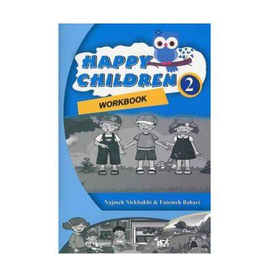 happy children 2 workbook