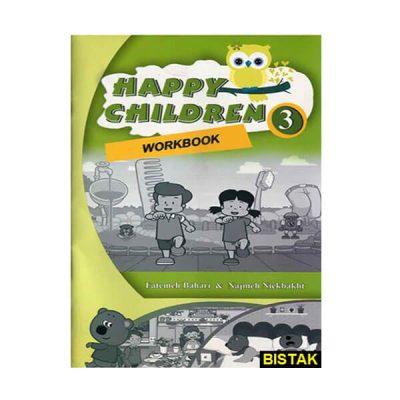 happy children 3 workbook