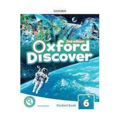 oxford discover writing and spelling-6 second edition