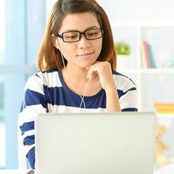 ثبت نام دوره های آنلاین زبان (1)