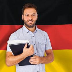 زبان آلمانی